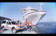 Algeciras a la cabeza de los Puertos del País en volumen de carga, con 98,5 millones de Tn