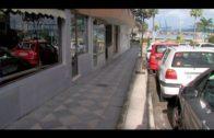 Algesa lleva a cabo limpieza de aceras y carreteras en Fray Tomás del Valle y Juan Pérez Arriete