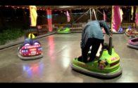 Atracciones infantiles gratuitas permanecerán hasta el 20 de enero en el Llano Amarillo