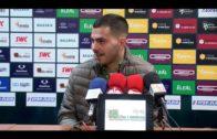 Ayala podría negociar su salida del Algeciras CF