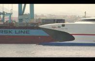 Ceuta planteará a la UE «más intervención del Estado» en el transporte marítimo hacia Algeciras