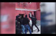 Cs pide al Gobierno que tome «medidas adicionales» frente al narcotráfico en el Campo de Gibraltar