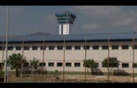 Denuncian agresiones e insultos de un preso a personal de la cárcel de Botafuegos