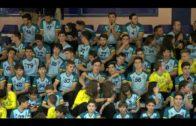 Dificiles salidas para los equipos juveniles del Ciudad de Algeciras