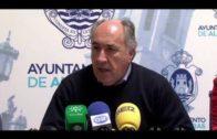 El alcalde de Algeciras destaca el trabajo de Manuel Morón al frente de la APBA