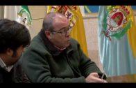El alcalde se reúne con la tuna de peritos de Algeciras