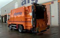 El Ayuntamiento adquiere dos nuevos camiones para reforzar el servicio de limpieza