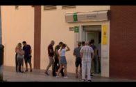 El paro baja en diciembre en Algeciras en 329 personas