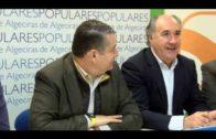 El PP cierra el año con una reunión de su dirección provincial en Algeciras