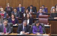 El PP de Algeciras felicita a Juanma Moreno por hacer posible el cambio histórico en Andalucía