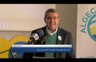 El PP reúne a afiliados y simpatizantes en un acto en el que líderes populares arropan al alcalde