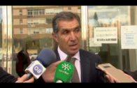 El presidente del TSJA se reúne con jueces y magistrados del Campo de Gibraltar
