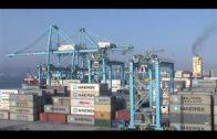El puerto supera por cuarto año consecutivo en el tráfico total las 100 millones de toneladas