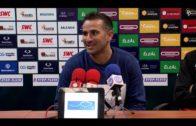 Ernesto y Albertito reconocieron la superioridad del Algeciras CF