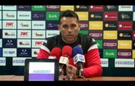 Fajardo no se fía del Sevilla C