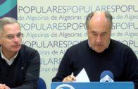 Landaluce califica a los PGE de Sánchez como irreales, injustos e insuficientes para la comarca