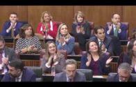 Landaluce confía en que el nuevo gobierno de la Junta desbloquee los proyectos de Algeciras