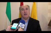 Landaluce felicita a los nuevos consejeros y espera que su labor sea beneficiosa para Algeciras