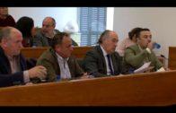 Landaluce informa a la Mancomunidad de las gestiones realizadas en relación con el tren