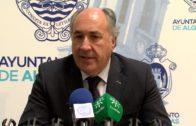 Landaluce pide al Ministro de Fomento y a De La Encina que se pongan de acuerdo con el Acceso Sur