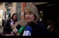 Landaluce pide al nuevo consejero de Educación que acelere el arreglo del Virgen de la Esperanza