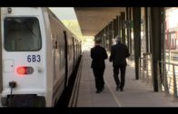 Los trenes Altaria Algeciras-Madrid fueron utilizados por 252.000 viajeros el año pasado