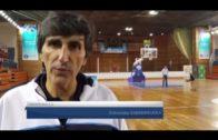 Malla destaca la importancia de la victoria en Huelva