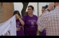 Marea Violeta se concentra a las 19 horas en la Plaza Alta, contra la violencia machista