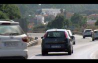 Más del 80% de las carreteras de la provincia reducirán la velocidad a 90 kilómetros por hora