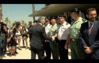 Nexos lamenta que en 2018 el narcotráfico en la comarca le haya «echado un pulso» al Estado