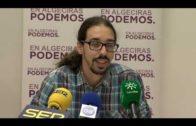 Podemos e IU alcanzan un acuerdo para una confluencia de cara a las próximas elecciones municipales