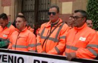 Trabajadores de Recolte denuncian incumplimientos del ayuntamiento con la estabilidad de la plantilla
