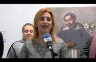 Un reproducción en DIDÚ de la obra de Santo Domingo de Guzmán como protagonista de la Pieza del Mes