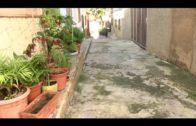 Adelante Algeciras pide el arreglo del callejón Lola Flores