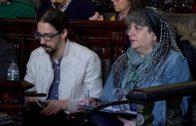 Adelante Algeciras pide información detallada sobre el sistema de contratación en Algesa