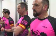 Alcornocales Trail presenta la nueva camiseta