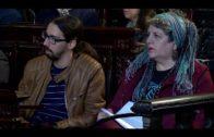 Alejandro Gallardo encabeza la lista para las muncipales de Podemos Algeciras