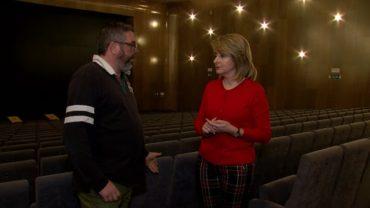 Animagic cede al Teatro Florida los 200 alzadores infantiles de que dispone
