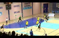 BM Bolaños de un gol gana en Algeciras