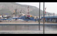 Bomberos realizan una treintena de salidas en el Campo de Gibraltar y el resto de la provincia
