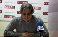 CCOO y UGT convoca huelga indefinida para el sector petroquímico el 25 de febrero
