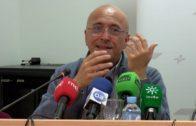 CEPSA  y la Universidad de Sevilla investigan la invasión de algas en la Bahía
