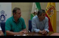Convocan para este jueves las mesas de trabajo de la Comisión Algeciras Sur