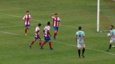El Algeciras suma y sigue en busca del playoff