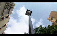 El Ayuntamiento comienza a sustituir las luminarias por equipos menos contaminantes