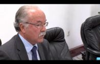 El BOJA publica el cese de Morón y la designación de Landaluce como presidente de la APBA