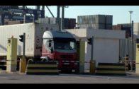 El BOP publica la petición de TT-Algeciras de terrenos para vehículos de estibadores de la terminal