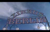 El Circo Berlín ofrece su espectáculo hasta el día 17 gracias a la solidaridad