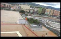 El Helipuerto de Algeciras registra en enero más de 2.700 pasajeros y casi 300 vuelos