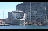 España no descarta acciones legales para frenar viviendas en terreno ganado al mar en Gibraltar